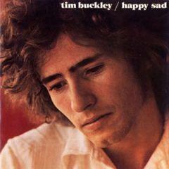 Happy Sad - LP (rød vinyl) / Tim Buckley / 1968/2017