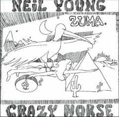 Zuma - CD / Neil Young / 1975