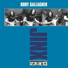 Jinx - cd / Rory Gallagher / 1982