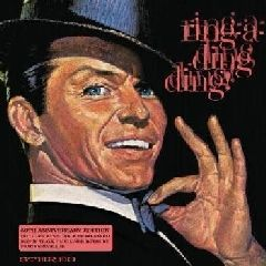 Ring-A-Ding Ding! - cd / Frank Sinatra / 2011