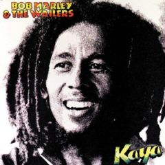 Kaya - LP / Bob Marley (& The Wailers) / 1976/2013
