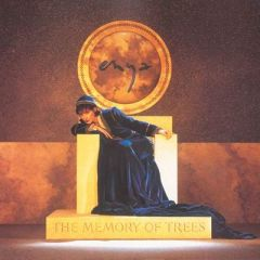 The Memory Of Trees - CD / Enya / 1995