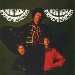 Are You Experienced - CD / Jimi Hendrix / 1967