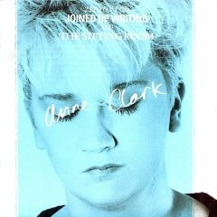 Joined Up Writing/The Sitting Room - CD / Anne Clark / 1990