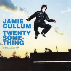 Twenty Something - CD / Jamie Cullum / 2003