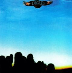 Eagles - CD / Eagles / 1972