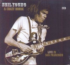 Live In San Francisco 1978 (2CD) / Neil Young / 2007