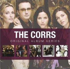 Original Album Series (5CD) / Corrs / 2011