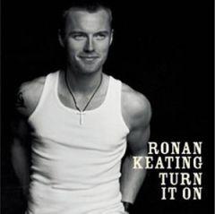 Turn It On - cd / Ronan Keating / 2003