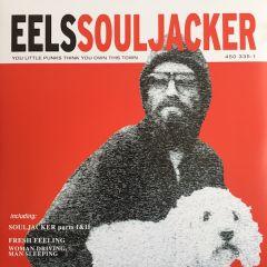 Souljacker - LP / Eels / 2001 / 2015