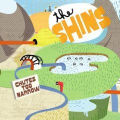 Chutes Too Narrow - LP / The Shins / 2003