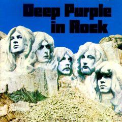 In Rock (25th anniversary edition) - CD / Deep Purple / 1970