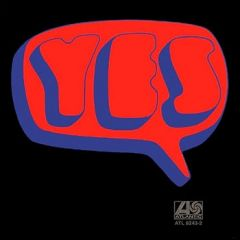 Yes - cd / Yes / 1969