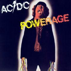 Powerage - CD / AC/DC / 1978