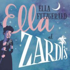 Ella At Zardi's - 2LP / Ella Fitzgerald / 2018