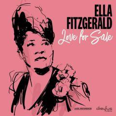 Love For Sale - CD / Ella Fitzgerald / 2007 / 2018