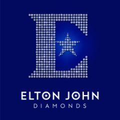 Diamonds - 2CD / Elton John / 2017