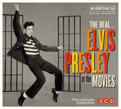 The Real... Elvis Presley At The Movies - 3CD / Elvis Presley / 2018