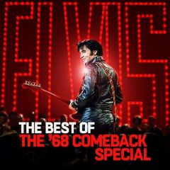 The Best Of The '68 Comeback Special - CD / Elvis Presley / 2019