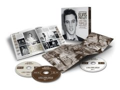 A Boy From Tupelo: The Complete 1953-1955 Recordings - 3CD Box / Elvis Presley / 2017