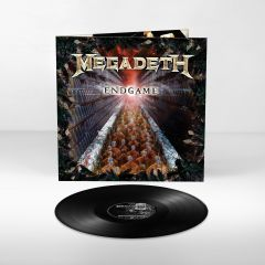 Endgame - LP / Megadeth / 2009 / 2019