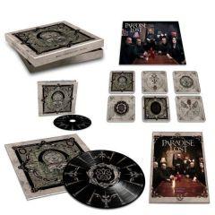 Obsidian - LP+CD Box / Paradise Lost / 2020