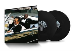 Riding With The King - 2LP / B.B. King & Eric Clapton / 2000 / 2020
