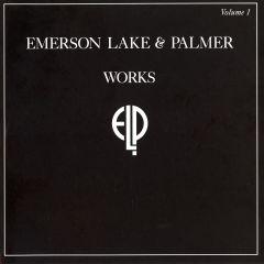 Works Volume 1 - 2CD / Emerson, Lake & Palmer / 2001