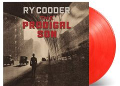 The Prodigal Son - LP (Rød vinyl) / Ry Cooder / 2018