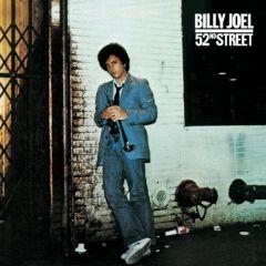 52nd Street - cd / Billy Joel / 1978