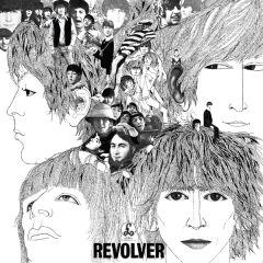 Revolver - LP  / The Beatles / 2012