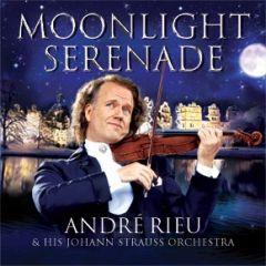 Moonlight Serenade  CD+DVD / Andre Rieu / 2011