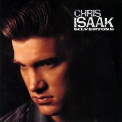 Silvertone - cd / Chris Isaak / 1987