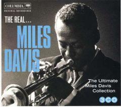 The Real... - 3cd / Miles Davis / 2011