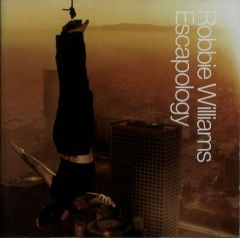 Escapology - CD / Robbie Williams / 2002
