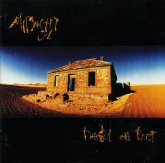 Diesel And Dust - CD / Midnight Oil / 1987