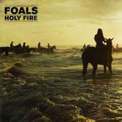 Holy Fire - CD / Foals / 2013