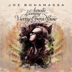 An Acoustic Evening At The Vienna Opera House - 2LP / Joe Bonamassa / 2012