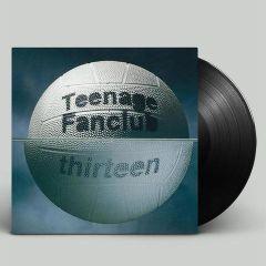 "Thirteen - LP+7"" Vinyl / Teenage Fanclub / 1993 / 2018"
