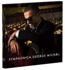 Symphonica - CD / George Michael / 2014