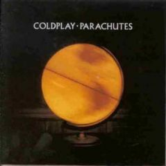 Parachutes - LP / Coldplay / 2002