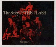 The Story Of Clash - 2LP / Clash / 1988