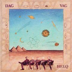 Helq - LP (farvet vinyl) / Dag Vag / 1989