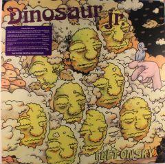 I Bet On Sky - LP / Dinosaur Jr. / 2012