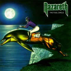 The fool circle - 2LP / Nazareth / 1980/2014