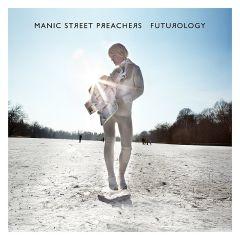 Futurology - LP / Manic Street Preachers / 2014