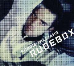 Rudebox - CD / Robbie Williams / 2006