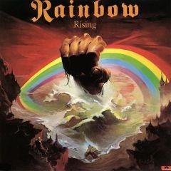 Rising - CD / Rainbow / 1976