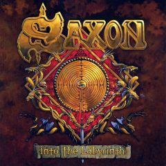 Into The Labyrinth (2LP) / Saxon / 2009