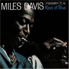 Kind Of Blue - LP (Stereo) / Miles Davis / 2015